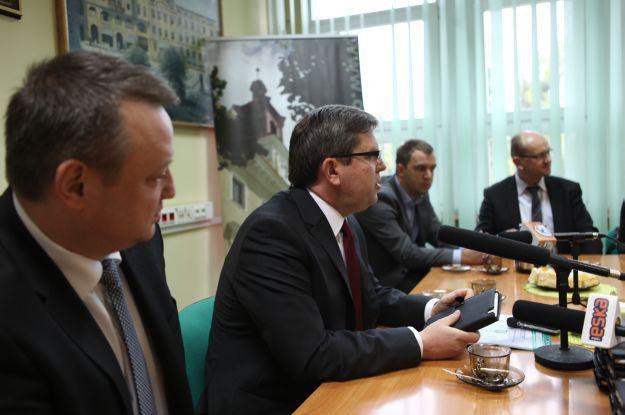 Urzędnicy w Ostrowie Wielkopolskim postanowili zafundować E-Tornisttry dla prawie 650 uczniów /materiały prasowe