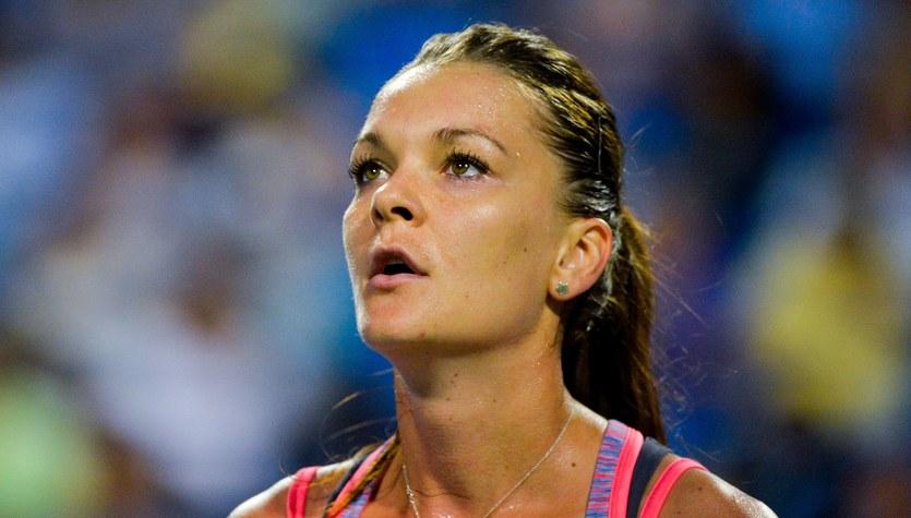 US Open: Radwańska zagra o pierwszy ćwierćfinał