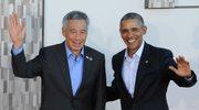 USA: Barack Obama zorganizował szczyt z liderami państw ASEAN