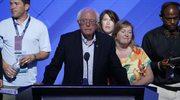 USA: Były rywal wzywa do głosowania na Clinton przeciwko Trumpowi