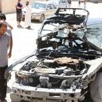 USA ewakuowały ambasadę w Trypolisie