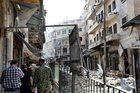 USA i ONZ potępiają naloty na szpital w Aleppo, Rosja zaprzecza, że to jej atak