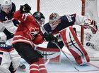 USA - Kanada 1-5, Szwecja - Łotwa 2-1 po dogrywce na 80. MŚ w hokeju