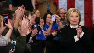 USA: Kobiety odwracają się od Hillary Clinton