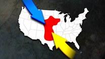USA - kraj przeklęty przez tornada