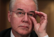 USA: Nowy sekretarz zdrowia człowiekiem firm farmaceutycznych?