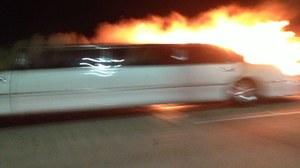 USA: Pięć kobiet spłonęło w samochodzie