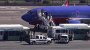 USA: Przymusowe lądowanie samolotu ze 143 pasażerami