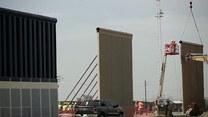 USA: Rozpoczyna się budowa muru na granicy z Meksykiem