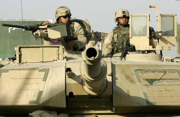 USA są gotowe dokonać zbrojnej odpowiedzi na cyberatak /AFP