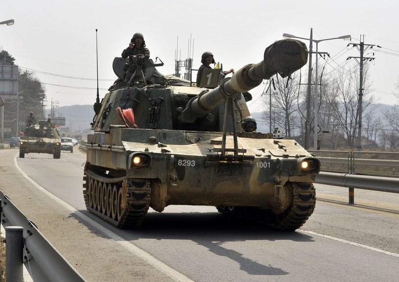 USA są otwarte na negocjacje z Koreą Płn. /JUNG YEON-JE /AFP