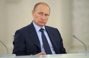 USA: Sankcje mogłyby objąć samego Putina