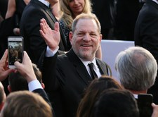 USA: Sześć kobiet pozwało Harveya Weinsteina