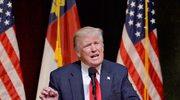 USA: Trump chwali Saddama Husajna za to, że zabijał terrorystów