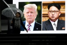 USA: Trump nie jest pewien, czy spotka się z Kimem