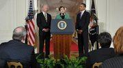 USA: Trzecia kobieta w składzie Sądu Najwyższego