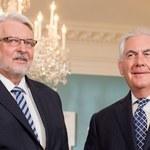 USA: Waszczykowski rozmawiał o wizach. Polska otworzy dwa nowe konsulaty