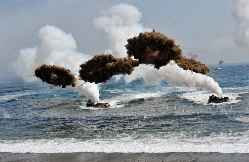 USA wezwały Koreę Płn., by zrezygnowała z testu nuklearnego/ zdjęcie ilustracyjne /AFP