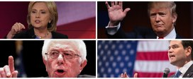 USA: Wybory 2016