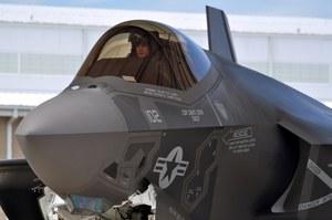 USA zamawiają kolejne F-35