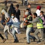 USA zawetowały projekt rezolucji RB ws. ochrony Palestyńczyków