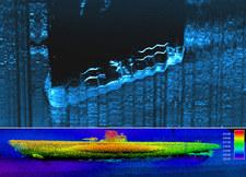 USA: Znaleziono wrak niemieckiej łodzi podwodnej