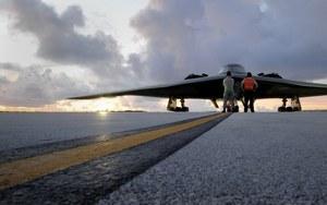 USAF badają scenariusze nuklearnego konfliktu przyszłości