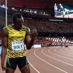 Usain Bolt nadal najszybszym człowiekiem swiata