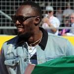 Usain Bolt podpisze kontrakt z klubem piłkarskim