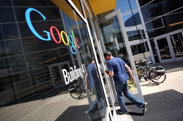 Usługa Google Music nie dla Polaków /AFP