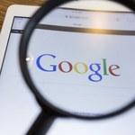 Usługi Google a kwestia naszych danych