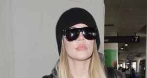 Usta Khloe Kardashian