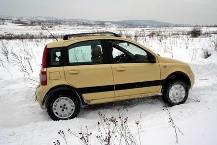 Usterka może się pojawić w okresie zimowym / Kliknij /INTERIA.PL