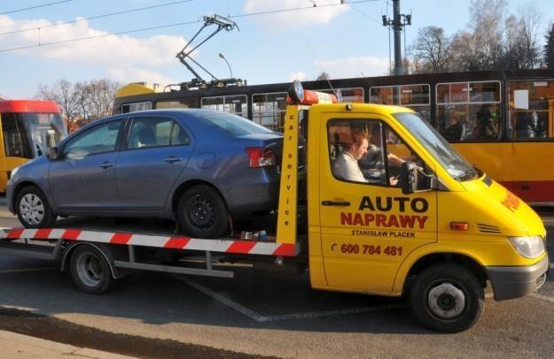 Usterki dotykają nie tylko samochody używane / Fot: Włodzimierz Wasyluk /Reporter