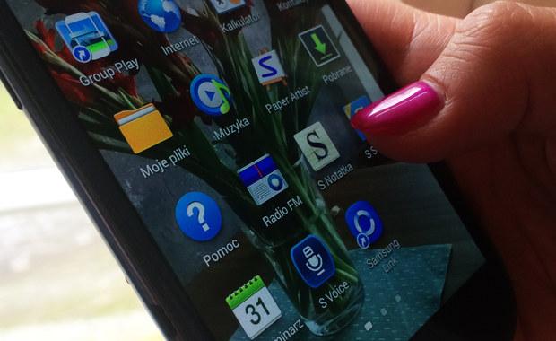 Utrata telefonu stresuje bardziej niż groźba zamachu terrorystycznego