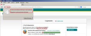 Uwaga! Cyberprzestępcy wykorzystują luki w tysiącach domowych routerów