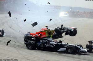 Uwaga. Koniec z F1, jaką znacie!