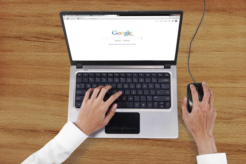Uważaj, co wpisujesz w wyszukiwarkę Google /123RF/PICSEL