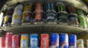 Uważaj! Cola powoduje problemy z mięśniami