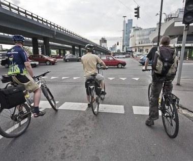 Uważaj na rowerzystów. Mają prawa, o których nie wiesz!