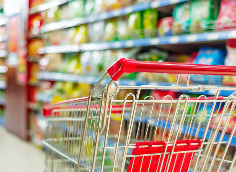 Uważaj na to, co kupujesz! /123RF/PICSEL