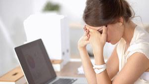 Uważaj na wrzody, chorobę zabieganych kobiet