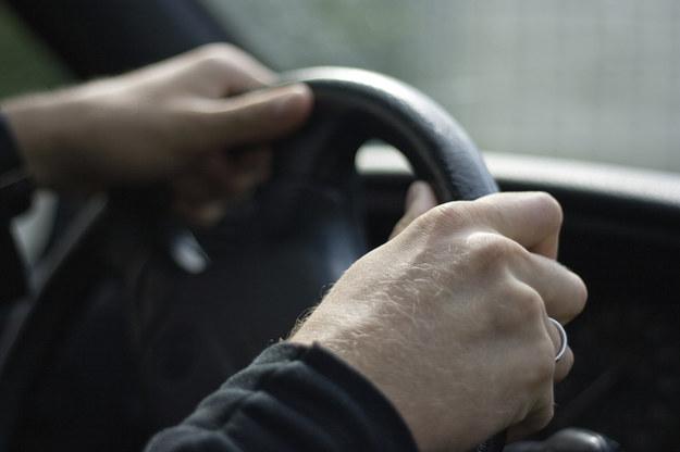 Uważaj! Szef może kontrolować służbowe auto /© Panthermedia