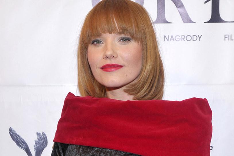 Uważana jest za jedną z najzdolniejszych polskich aktorek. Sama mówi, że osiągnęła bardzo dużo w zawodzie /Kurnikowski /AKPA