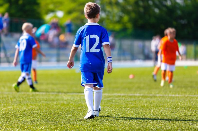 Uważnie obserwuj dziecko, a zauważysz jego prawdziwą pasję /©123RF/PICSEL
