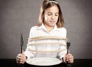 Uzależnieni od zdrowej żywności