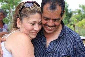 """Uzdrowiona Floribeth Mora Diaz: Usłyszałam """"Wstań, nie bój się"""""""