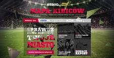 Użytkownicy Interii i RMF wybierają najpopularniejszy klub piłkarski