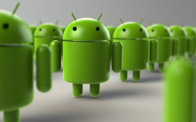 Użytkownicy starszych wersji Androida - wasze hasło można zdalnie zrestartować /materiały prasowe