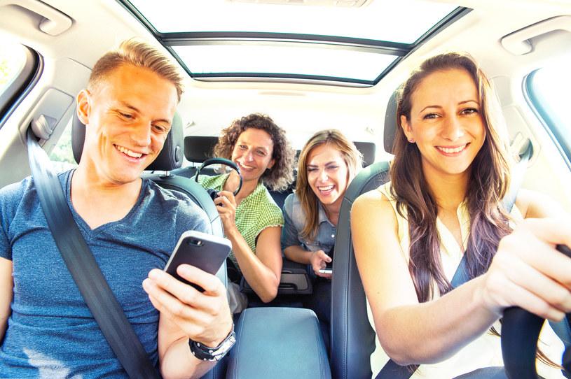 Użytkownikom szukającym trasy na Google Maps zaoferowana zostanie możliwość umówienia się na wspólny przejazd /materiały prasowe